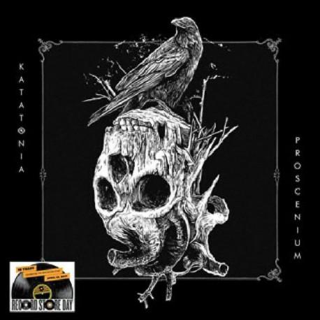 Katatonia - Proscenium // 10'' ltd EP