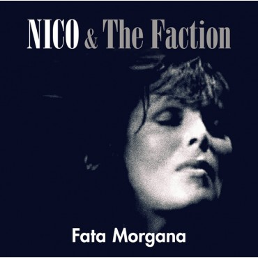 Nico & The Faction - Fata Morgana // 2LP ltd