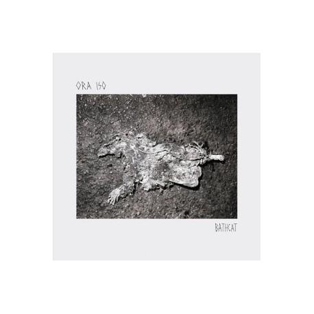 Ora Iso – Bathcat // LP neuf