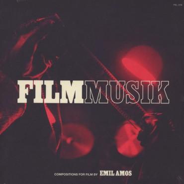 Emil Amos - Filmmusik // LP
