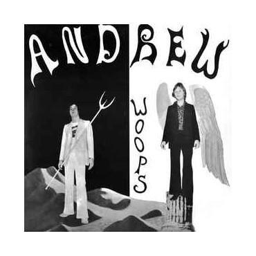 Andrew - Woops // LP