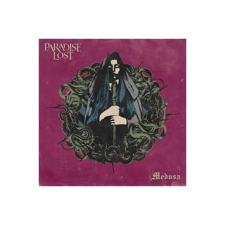 Paradise Lost - Medusa // 2LP