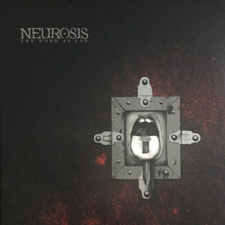 Neurosis - The Word As Law // LP