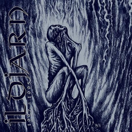 Ildjarn - 1992-1995 // 2 ltd & numbered LP