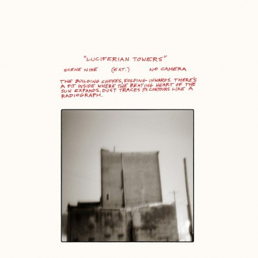 Godspeed You! Black Emperor - Luciferian Towers // LP