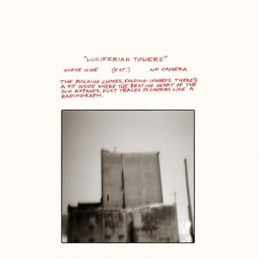 Godspeed You! Black Emperor - Luciferian Towers // LP