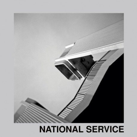 Total Victory - National Service // LP