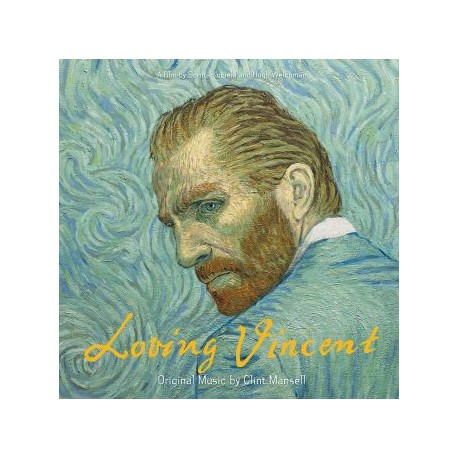 Clint Mansell - Loving Vincent // LP