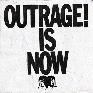 Death From Above - Outrage! Is Now // Ltd LP