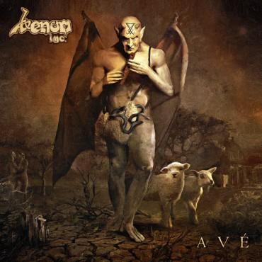 Venom Inc. - Avé // 2 LP