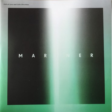 Cult Of Luna And Julie Christmas - Mariner // 2 Green ltd LP