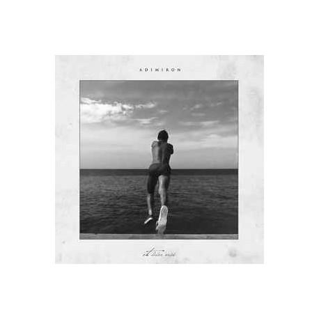 Adimiron - Et Liber Eris // white LP