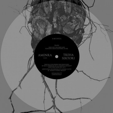 "Amenra & Treha Sektori - Split 10 "" (clear)"