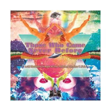 Acid Mothers Temple & The Melting Paraiso U.F.O. - Those Who Came Never Before // ltd pink LP