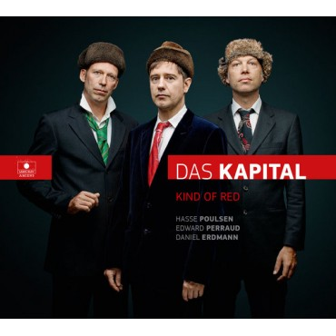 Das Kapital - Kind of red // LP