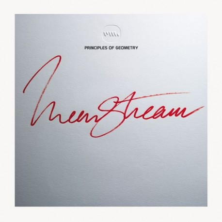 Principles Of Geometry ‎– Meanstream // LP Neuf