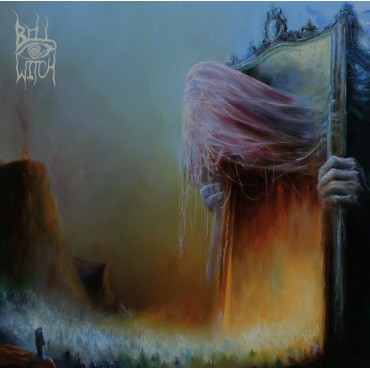 Bell Witch - Mirror Reaper // 2 Blue LP