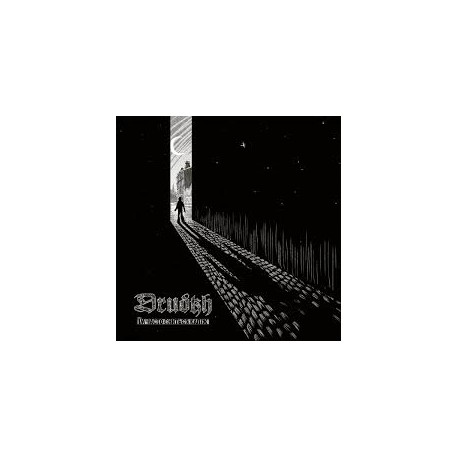 Drudkh - They Often See Dreams About The Spring // Ltd red LP