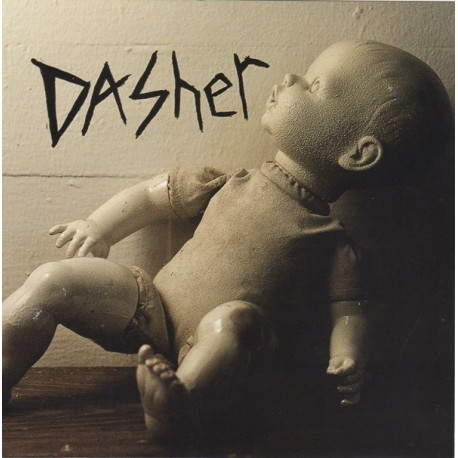 "Dasher ""Soviet"" // LP7"" neuf"