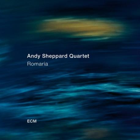 Andy Sheppard Quartet - Romaria // LP