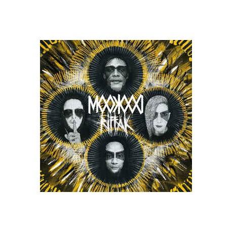 DOOKOOM - Riffak // 2LP