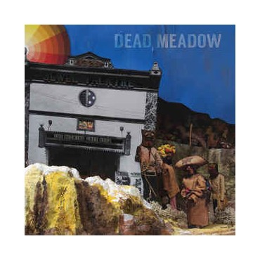 Dead Meadow - The Nothing They Need // LP