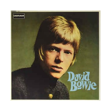 David Bowie - David Bowie // 2LP