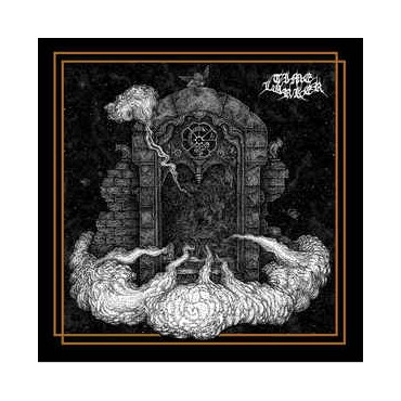Time Lurker - Time Lurker // LP