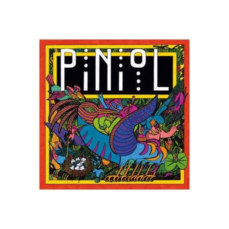 PinioL - Bran Coucou // LP