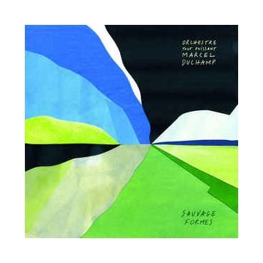 Orchestre Tout Puissant Marcel Duchamp - Sauvage Formes // LP