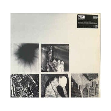 Nine Inch Nails - Bad Witch // LP