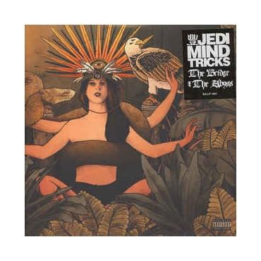 Jedi Mind Tricks - The Bridge & The Abyss // 2LP