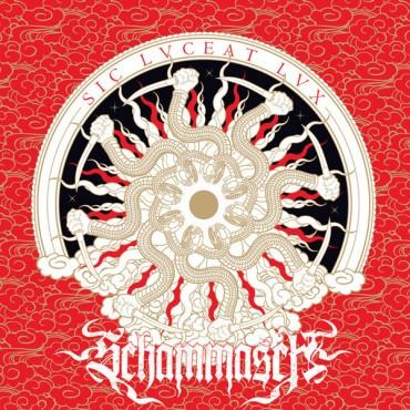 Schammasch - Sic Lvceat Lvx // LP