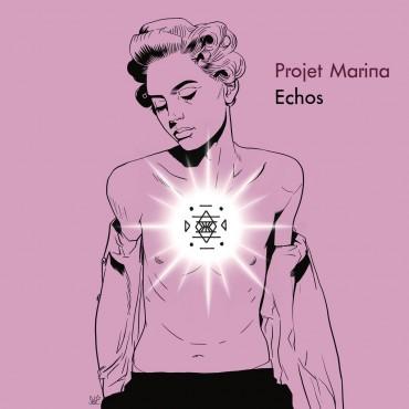 Projet Marina - Echos // LP