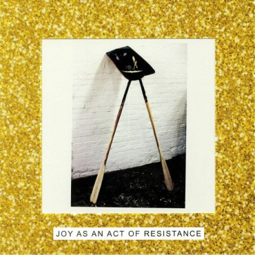 Idles - Joy As An Act Of Resistance // Deluxe Edition LP