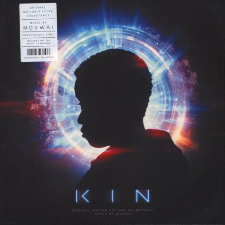 Mogwai - Kin (Original Motion Picture Soundtrack)