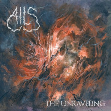 Ails - The Unraveling // LP