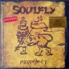 Soulfly - Prophecy // Limited, Numbered Gold & Black Mixed 2LP