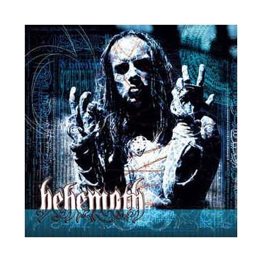 Behemoth - Thelema 6 // LP