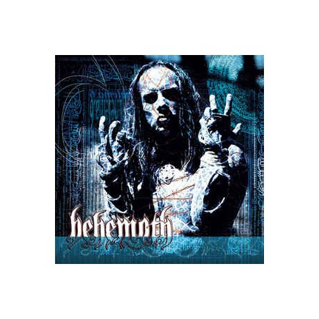 Behemoth - Thelema 6 // LP