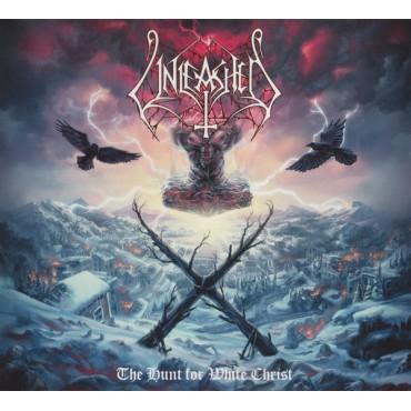 Unleashed - The Hunt For White Christ // Ltd LP