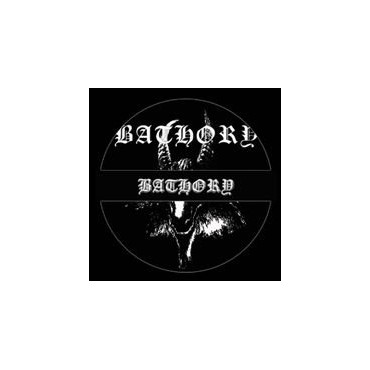 Bathory - Bathory // LP picture