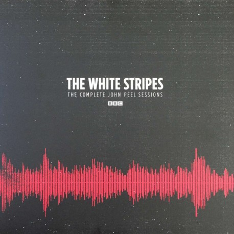 The White Stripes - The Complete John Peel Sessions // 2LP