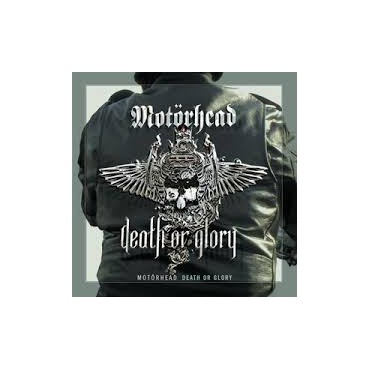 Motörhead - Death Or Glory // LP