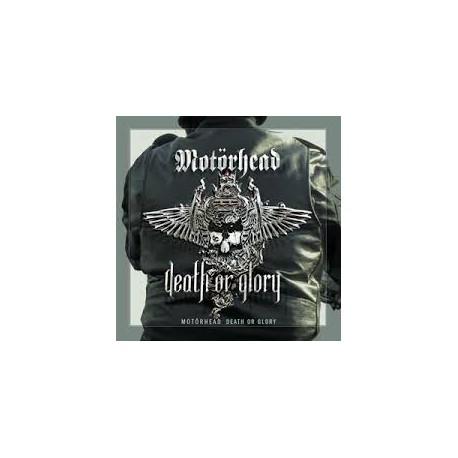 Motörhead - Death Or Glory // LP