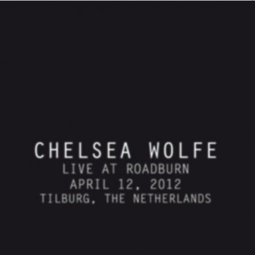Chelsea Wolfe - Live At Roadburn // Blue ltd LP