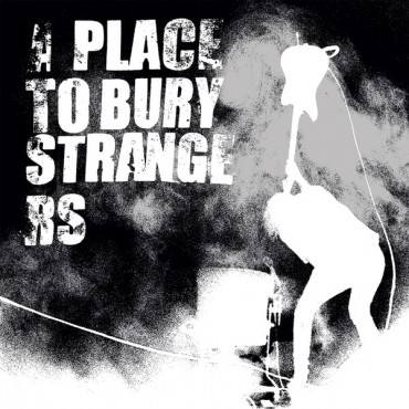 A Place To Bury Strangers  - Fuzz Club Session // Green Transparent LP