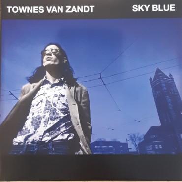 Townes Van Zandt - Sky Blue // LP