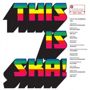 Various - This Is Ska // LP