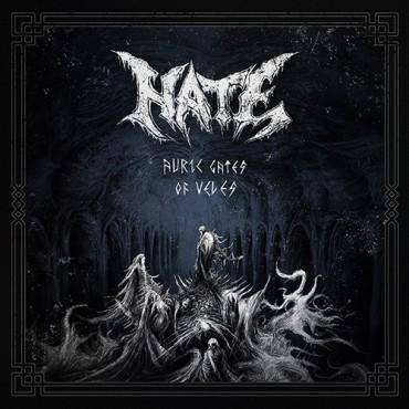 Hate - Auric Gates Of Veles // LP